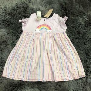 First Impressions Dress: Rainbow (PM1704)